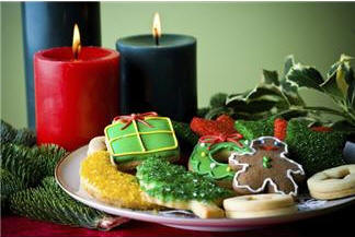 blog holiday surval cookies1 Holiday Eating Survival Guide