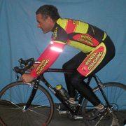 Bike fit Scott Saifer