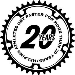 Wenzel Coaching 20th Anniversary Logo