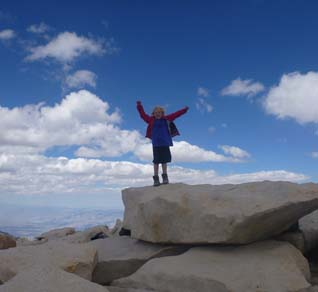 athlete-ss-dsaifer-summits-mt-whitney-2013
