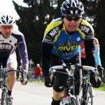 Cycling Coach Steve Long road race - Get Faster - Wenzel Coaching