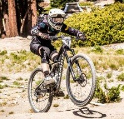 Coach Elaine Bothe at Enduro Nationals 2015 - Wenzel Coaching - Get Faster