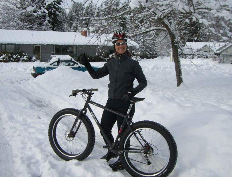 Bad Weather?  No Problem Late Winter Riding Tips