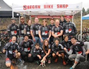 Oregon Bike Shop Team sponsored by Wenzel Coaching - Get Faster