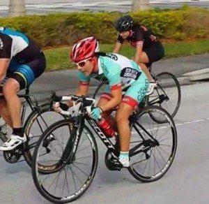 Beginning road racers - Wenzel Coaching