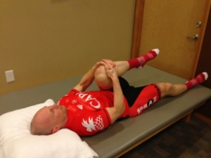 Gluteal-Stretches-Bent-Knee-Gluteal-Stretch