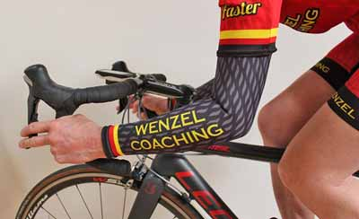 Learn To Ride In The Drops Wenzel Coaching