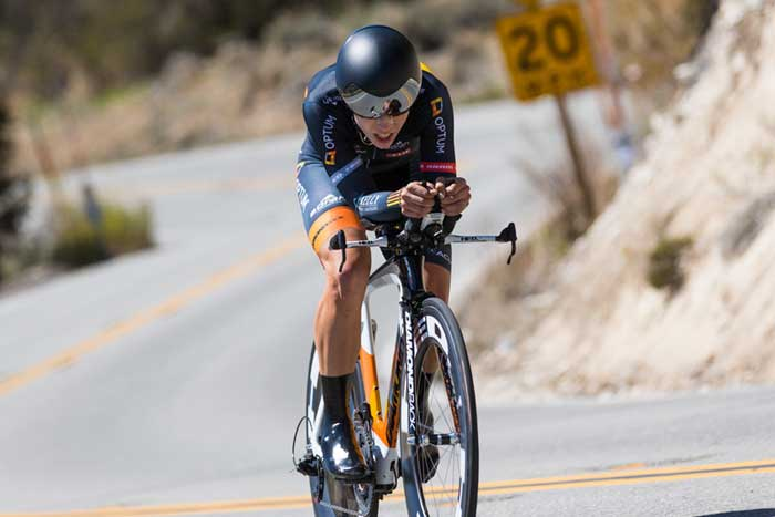 Seven Steps to Improve Time Trial Performance