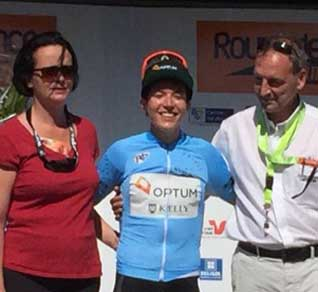 brianna walle climber jersey wenzel coaching