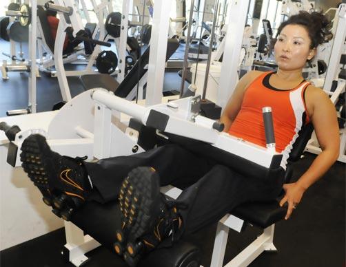 Strength Exercise Instruction: Leg Curl | Wenzel Coaching