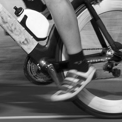 Improve Your Cadence for Faster Gran Fondo Finishes