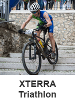 XTERRA Traithlon Training
