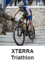 XTERRA Traithlon Training