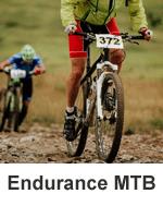 Endurance Mountain Bike