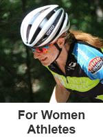 Training for Women Athletes