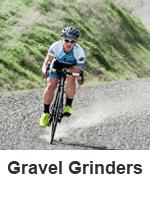 Gravel Grinders