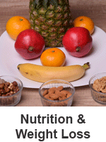Nutrition and Weight Loss Coaching