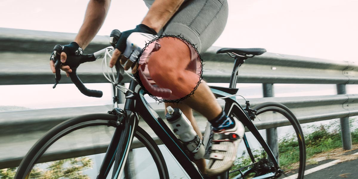 Knee Pain & the Cyclist [How to Prevent & Solve Knee Pain on the Bike]