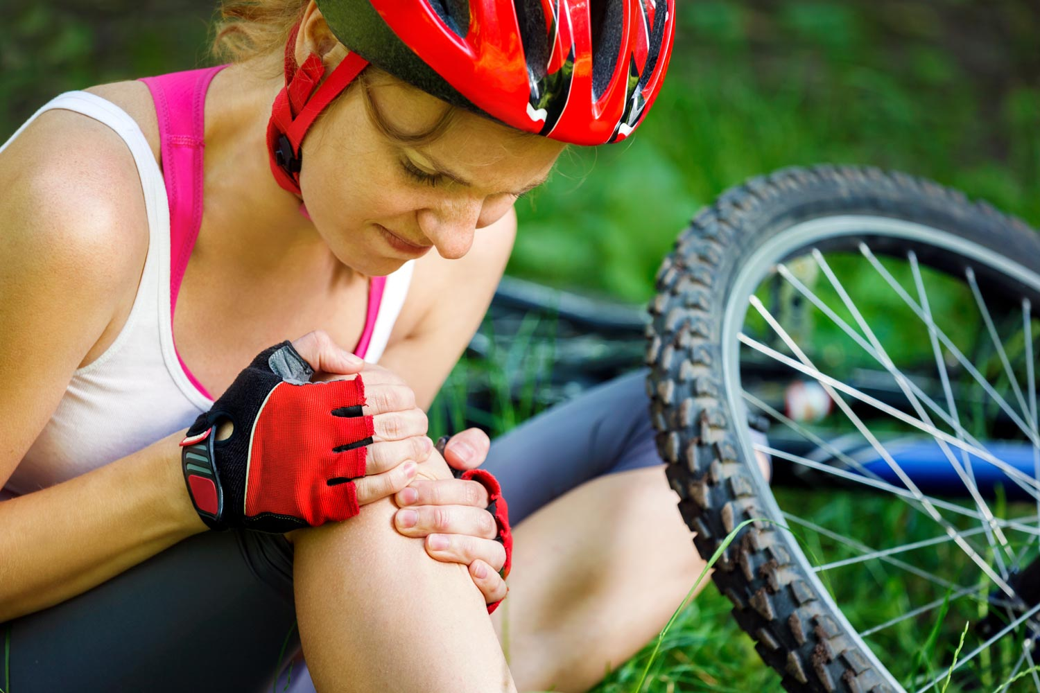 Will a Bike Fit Fix My Knee or Back Pain on the Bicycle?